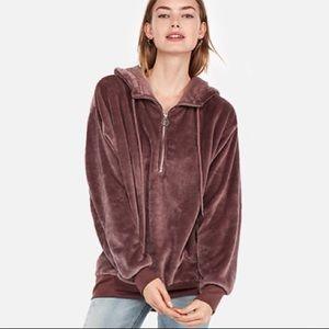 Express hoodie SUPER SOFT